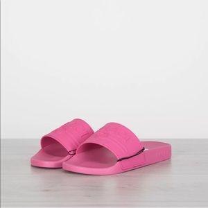 12b8d7f9671b Gucci Shoes - ☀️MENS☀️BRAND NEW Men s Gucci pink slides